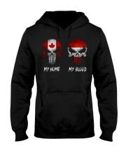 SKULL Canada - Austria Hooded Sweatshirt thumbnail