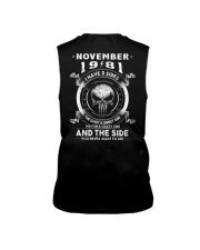 3SIDE 81-011 Sleeveless Tee thumbnail