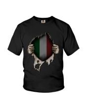 Italy Youth T-Shirt thumbnail