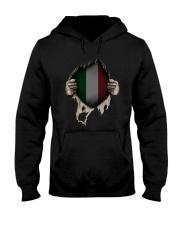 Italy Hooded Sweatshirt thumbnail