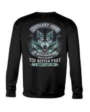 BETTER GUY 69-1 Crewneck Sweatshirt thumbnail
