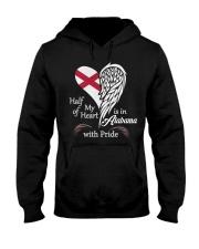 Pride Alabama Hooded Sweatshirt thumbnail