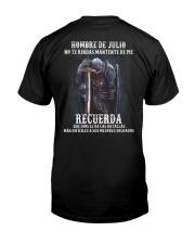 RECUERDA 7 Classic T-Shirt thumbnail