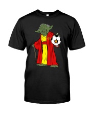Manchester United Classic T-Shirt front