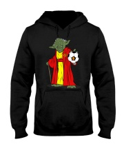 Manchester United Hooded Sweatshirt thumbnail