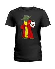Manchester United Ladies T-Shirt thumbnail