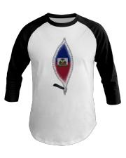 Zipper Haiti Baseball Tee thumbnail