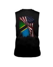 Flag-America-Tanzania Sleeveless Tee thumbnail