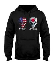 Japan Hooded Sweatshirt thumbnail