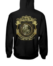 STORY 1963 Hooded Sweatshirt thumbnail