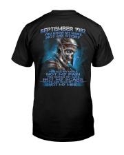 NOT MY 82-9 Classic T-Shirt thumbnail
