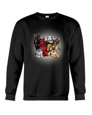 GS sheperd Crewneck Sweatshirt thumbnail