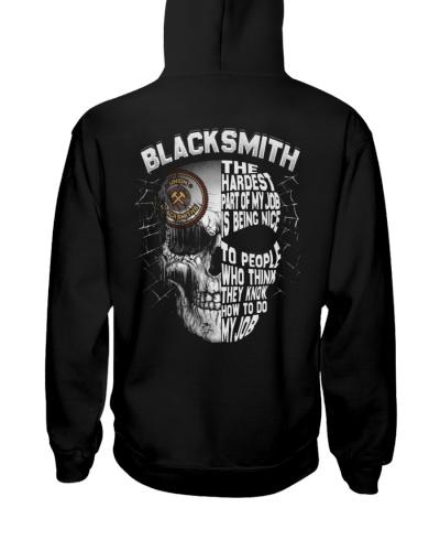 Skull Blacksmith