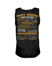 YEAR GREAT 00-5 Unisex Tank thumbnail