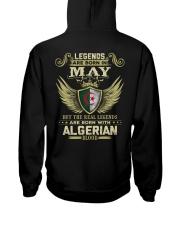 Legends - Algerian 05 Hooded Sweatshirt thumbnail