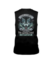 BETTER GUY 00-9 Sleeveless Tee thumbnail