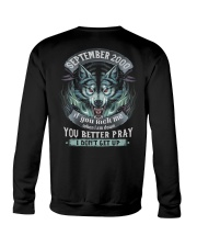 BETTER GUY 00-9 Crewneck Sweatshirt thumbnail