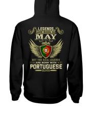 Legends - Portuguese 05 Hooded Sweatshirt thumbnail