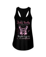 LADY 07 Ladies Flowy Tank tile