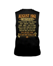 MESS WITH YEAR 61-8 Sleeveless Tee thumbnail