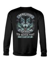 BETTER GUY 00-4 Crewneck Sweatshirt thumbnail