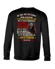 MY LIFE SPA Crewneck Sweatshirt thumbnail