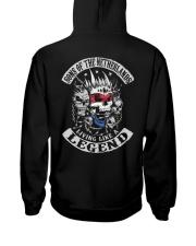 SONS OF NETHERLANDS Hooded Sweatshirt thumbnail
