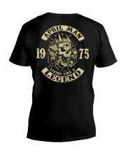 MAN 1975 04 V-Neck T-Shirt thumbnail