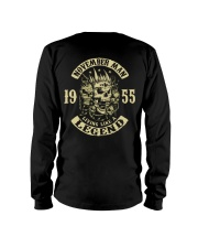 MAN 155- 11 Long Sleeve Tee tile