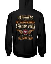 HAPPINESS ARKANSAS2 Hooded Sweatshirt thumbnail