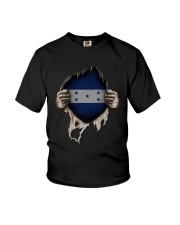 Honduras Youth T-Shirt thumbnail