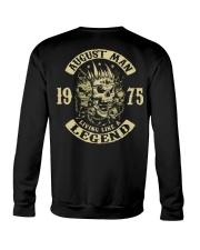 MAN 1975 08 Crewneck Sweatshirt thumbnail
