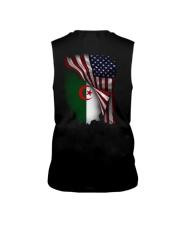Flag-America-Algeria Sleeveless Tee thumbnail