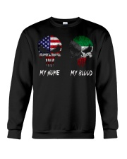 SKULL Kuwait Crewneck Sweatshirt thumbnail
