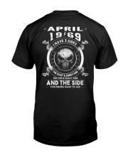 19 69-4 Classic T-Shirt thumbnail