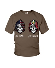 pride peru Youth T-Shirt thumbnail