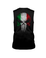 Skull Italy Sleeveless Tee thumbnail