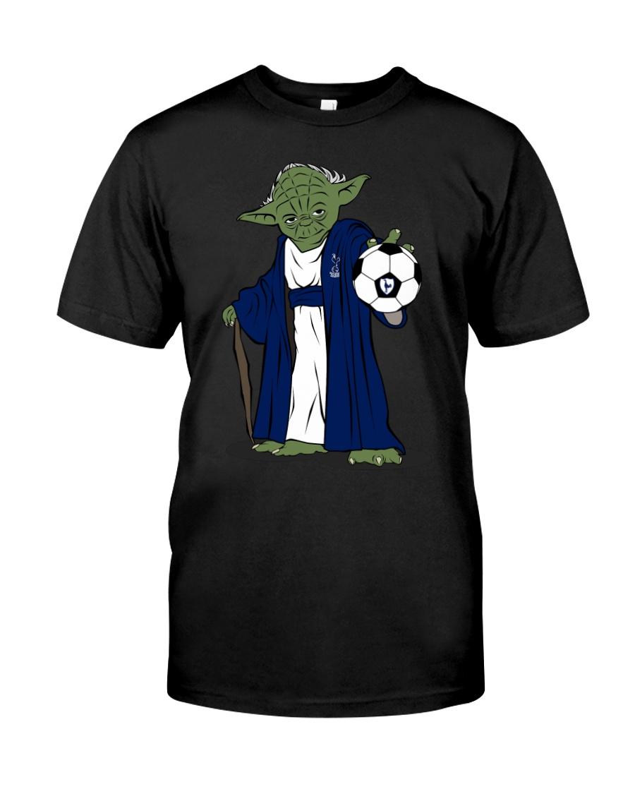 Tottenham Hotspur Classic T-Shirt
