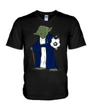 Tottenham Hotspur V-Neck T-Shirt thumbnail