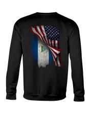 FLYING AMERICA- NICARAGUA Crewneck Sweatshirt thumbnail