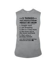 MY MOM  Sleeveless Tee thumbnail
