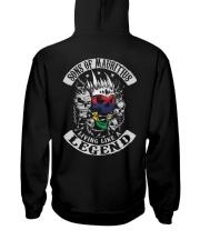 SONS OF Mauritius Hooded Sweatshirt thumbnail