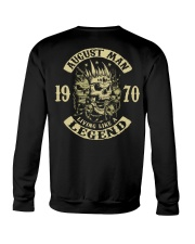 MAN 1970 08 Crewneck Sweatshirt tile