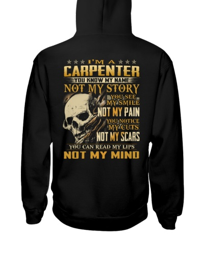 My Name Carpenter