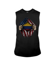 American-Colombia Sleeveless Tee thumbnail