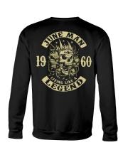 MAN 1960-6 Crewneck Sweatshirt thumbnail