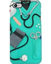 Nurse Scrubs Phone Case i-phone-7-case