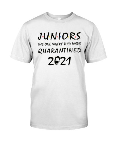 Juniors Class of 2021