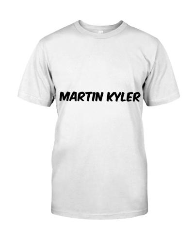 Martin kyler