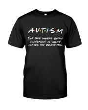 Autism Awareness Premium Fit Mens Tee thumbnail